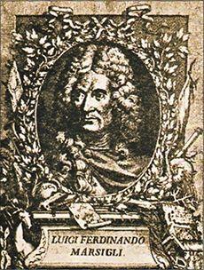 Kont Luigi Ferdinando Marsigli