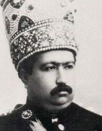 Şah Muhammed Ali