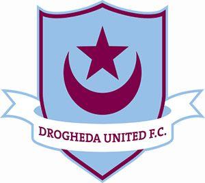 Drogheda United Amblemi