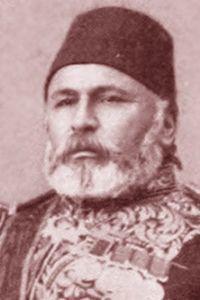 Hüseyin Avni Paşa
